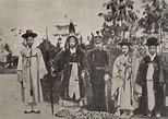 Choson Dynasty KoreanHistory.info