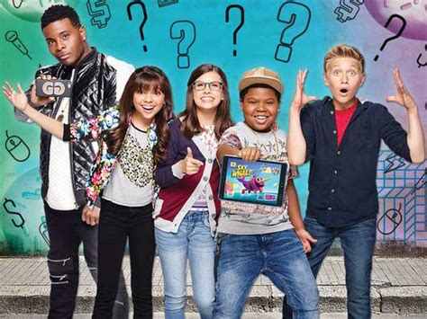 Game Shakers Pictures And Gifs