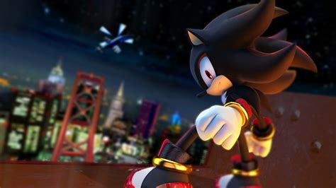 shadow  hedgehog hd wallpapers background images