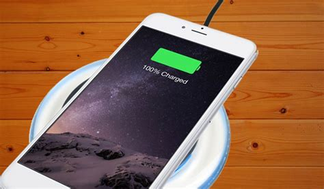 iphone wireless charging pad how to charge iphone 7 or iphone 7 plus using wireless
