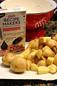 Quick Family Meals with Kraft Recipe Makers » Call Me PMc