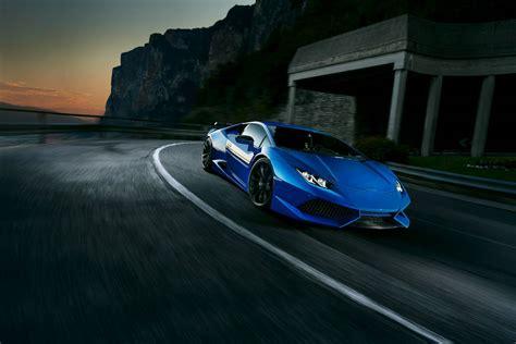 Official Novitec Torado Lamborghini Huracan N Largo