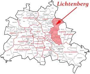 berliner bezirk lichtenberg