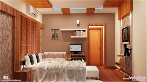 home interior design 2700 sq kerala home with interior designs kerala home design and floor plans