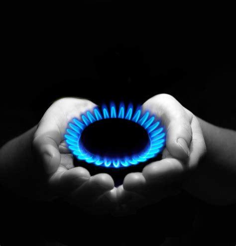 Основные свойства природных газов