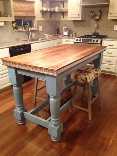 wood kitchen island legs painted kitchen island legs for contempory kitchen style