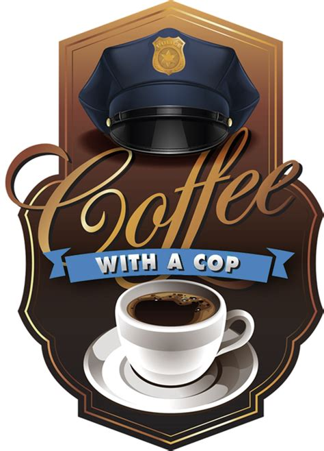 Coffee with Cops @ McDonald's