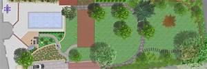 paysagiste en ligne creation jardins et terrasses With lovely amenagement terrasse et jardin 1 paysagiste en ligne creation jardins et terrasses