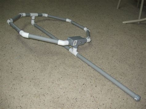 construct  eas receive loop antenna radio world