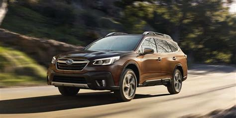 subaru outback 2020 review 2020 subaru outback turbo rating review and price car
