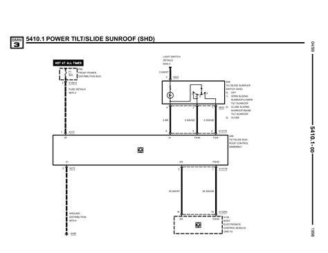 sunroof wiring diagram for e36 bmw forum bimmerwerkz