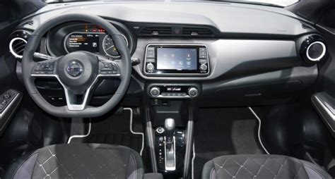 Nissan Juke 2020 Interior by 2020 Nissan Juke Nismo Release Date Price Colors