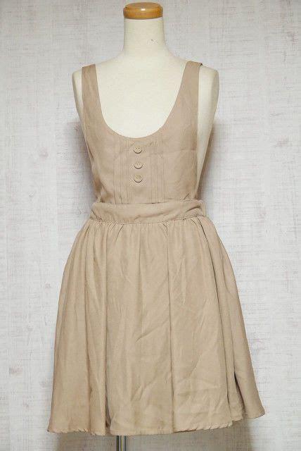 Arrow Arw Jumper Skirt Dresses Japanese Fashion Kawaii