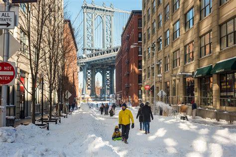 winter   york city  official guide   york city