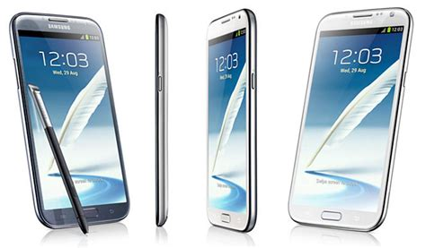 samsung galaxy note ii   unlocked cell phone