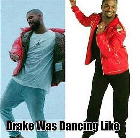 Drake Dancing Meme - the quot hotline bling quot epidemic the odyssey