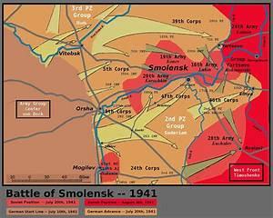Siege Of Mogilev