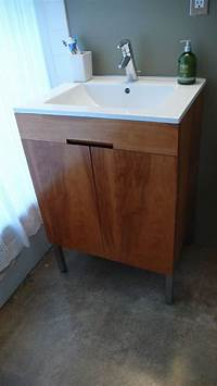 how to build a vanity Building A Bathroom Vanity From Scratch - WoodWorking Projects & Plans