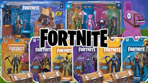 fortnite action figures   jazwares