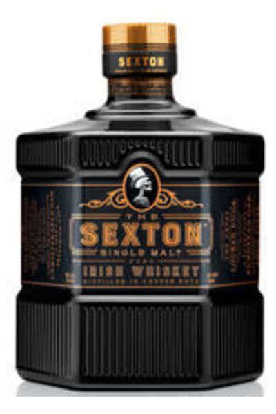 Sexton Whisky by The Sexton Irish Whiskey Price Reviews Drizly