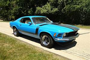 Ford Mustang 1970 : 1970 ford mustang boss 302 grabs our attention your ride ~ Melissatoandfro.com Idées de Décoration