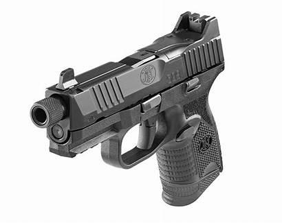 509 Fn Tactical Compact 9mm Barrel Pistol