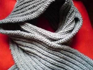 Echarpe Homme Tricot : mod le tricot echarpe homme gratuit ~ Melissatoandfro.com Idées de Décoration