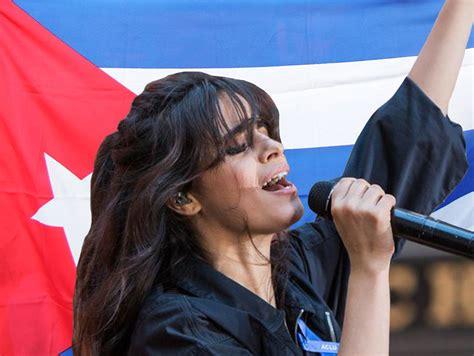 Camila Cabello Dedicates Today Performance Dreamers