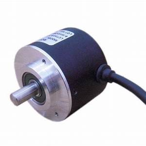 Rotary Encoder At Rs 3900   Piece