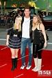 Step Brothers Premiere Taylor-Ann Hasselhoff, David ...