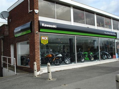 Kawasaki Shop by 14 Best Swag Show Vendors Images On Banner