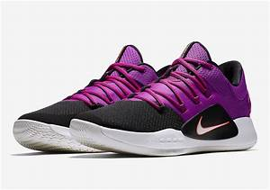 Nike Hyperdunk X Low Fall 2018 Release Info | SneakerNews.com  Hyperdunk