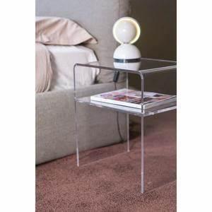 Table Basse En Plexiglas : table plexiglas achat vente pas cher ~ Teatrodelosmanantiales.com Idées de Décoration