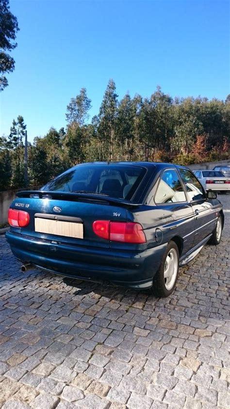 siege de bureau recaro troc echange rares ford rs 2000 4x4 sauber sur