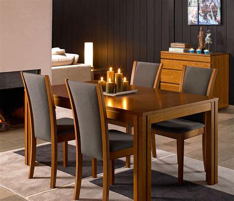 wharfside long dining table ai danish wood dining