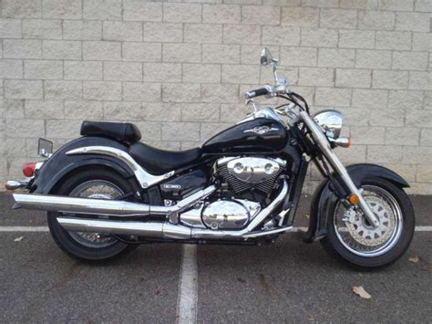 Suzuki Boulevard 2008 by Buy 2008 Suzuki Boulevard C50 Cruiser On 2040motos