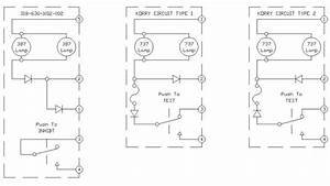 Oem Annunciators Replace Reproduction Korrys In Main Instrument Panel  Mip  - Journal