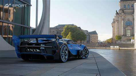 Gran Turismo Sport Krijgt Release Datum Voor Playstation 4