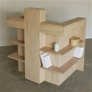 Petit Meuble En Bois : meubles bois sur mesure flip design boisflip design bois ~ Teatrodelosmanantiales.com Idées de Décoration