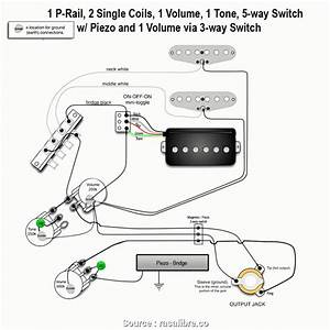 Inline 5 Way Switch Guitar Wiring Diagrams Hss
