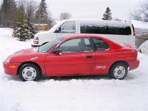 1996 Dodge Neon by 1996 Dodge Neon Image 1