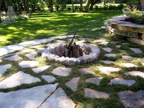 in ground pit ideas top in ground fire pit design ideas