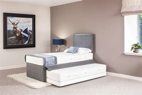 Stowaway Bed by Guest Stowaway Beds In 4 Colours Robinsons Beds
