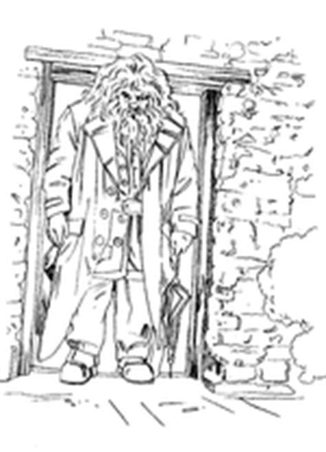 kids  fun  coloring pages  harry potter
