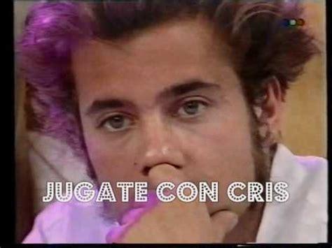 (risas, carcajadas, llanto) esto destruye la escena punk de toda la república argentina. JUGATE CONMIGO - ULTIMO PROGRAMA - 1994 - YouTube