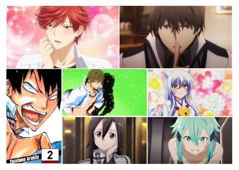 Awas Baper Ini 5 Anime Paling Menyedihkan Yang Bisa Hobbies 20 Karakter Anime Yang Punya Rambut Paling
