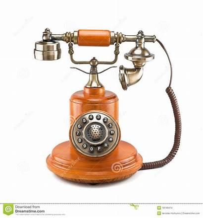 Telephone Dreamstime Phone Background Isolated Telephones Equipment