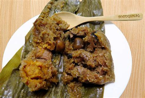 gem cuisine amoy food gem hoo kee rice dumpling when one is not enough foodgem food travel