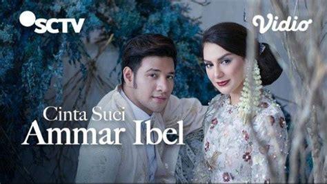 Live Streaming Sctv Akad Dan Resepsi Pernikahan Ammar Zoni