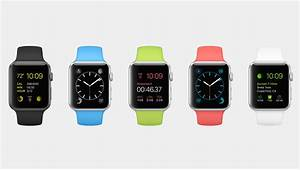 Apple Watch Fully Revealed: Price, Release Date and ...